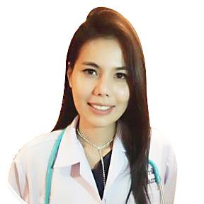 แพทย์หญิงวาสิตา  เสริมสกุลวัฒน์